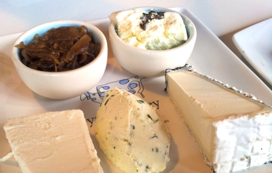 Our Cheese Platter 01