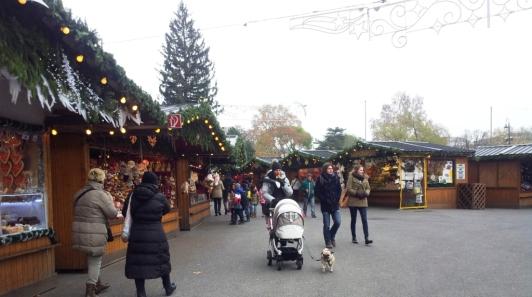 Vienna ChristmasMarket 02