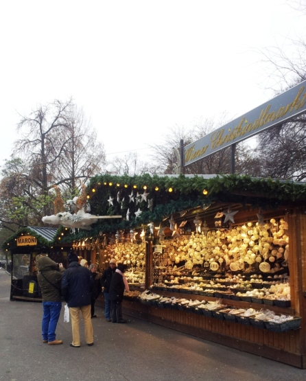 Vienna ChristmasMarket