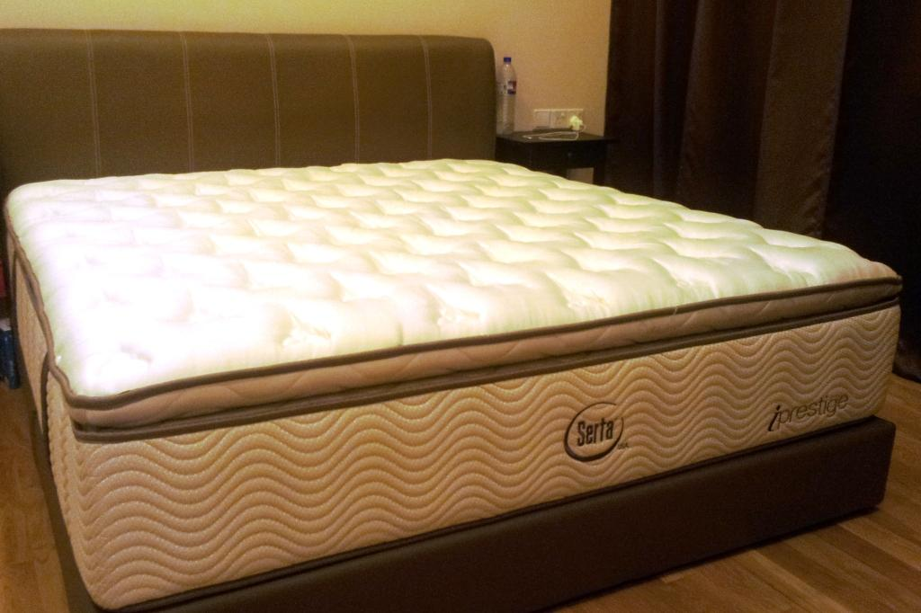 The 3 S in Mattress – Simmons Serta and Sealy